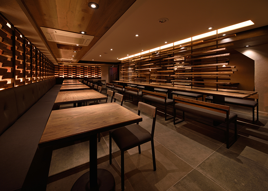 15 Cool Restaurants That Are Quiet Enough For Your Parents - New