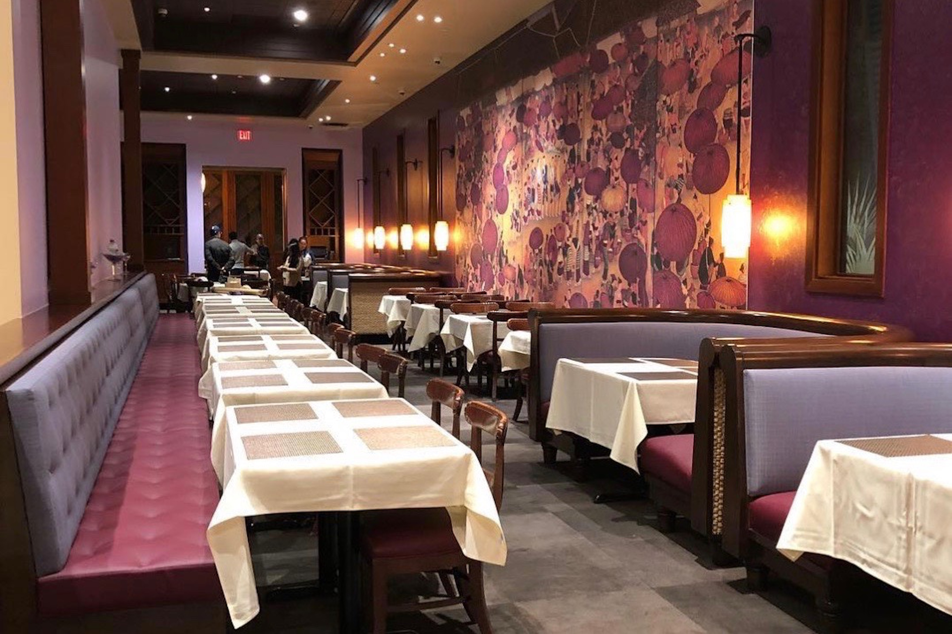 Cucina Restaurant Las Vegas Where To Eat And Drink In Las Vegas Las Vegas The