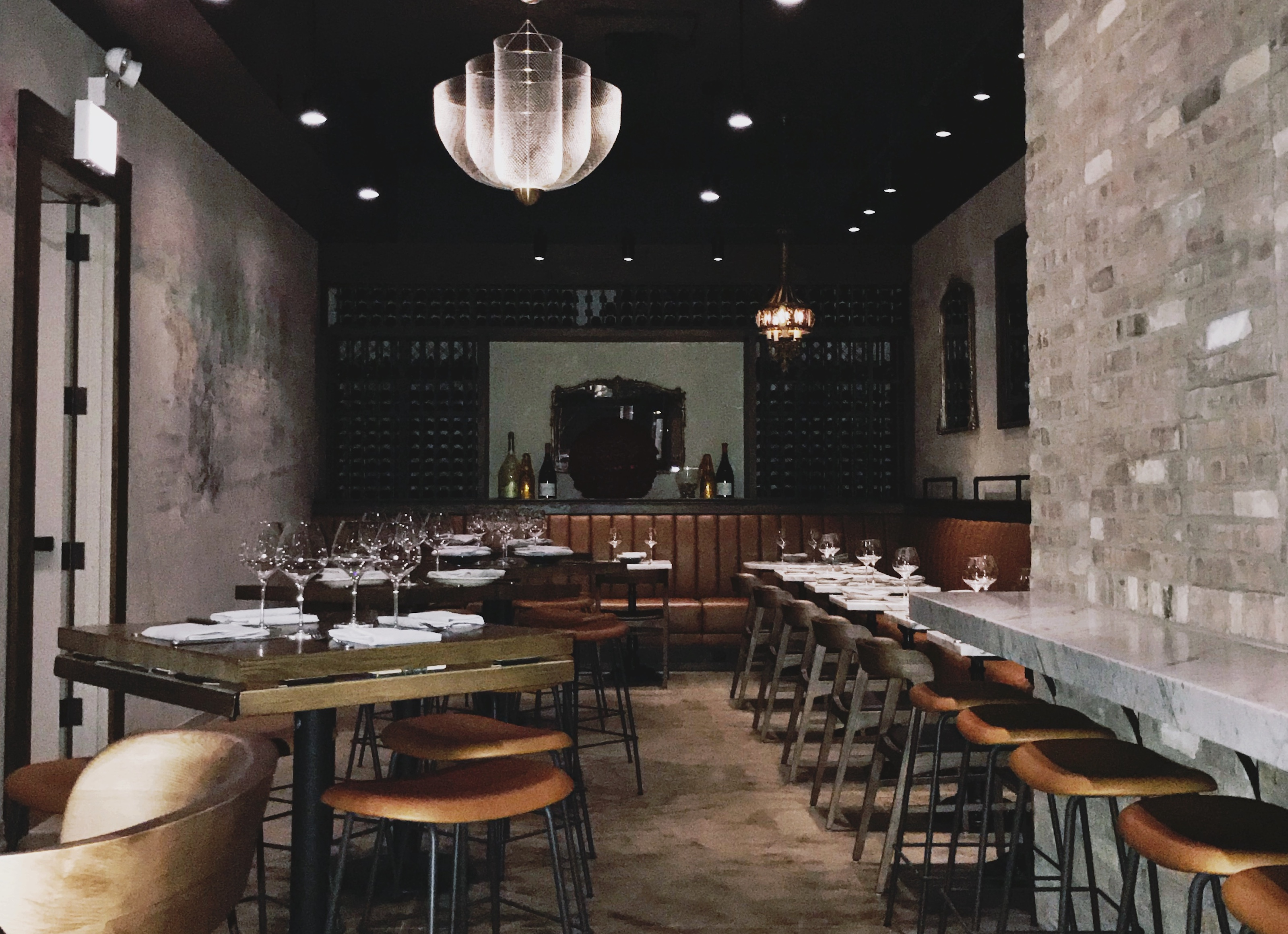 La Cocina Restaurant Fox Lake Il Chicago S New Restaurant Openings Chicago The Infatuation