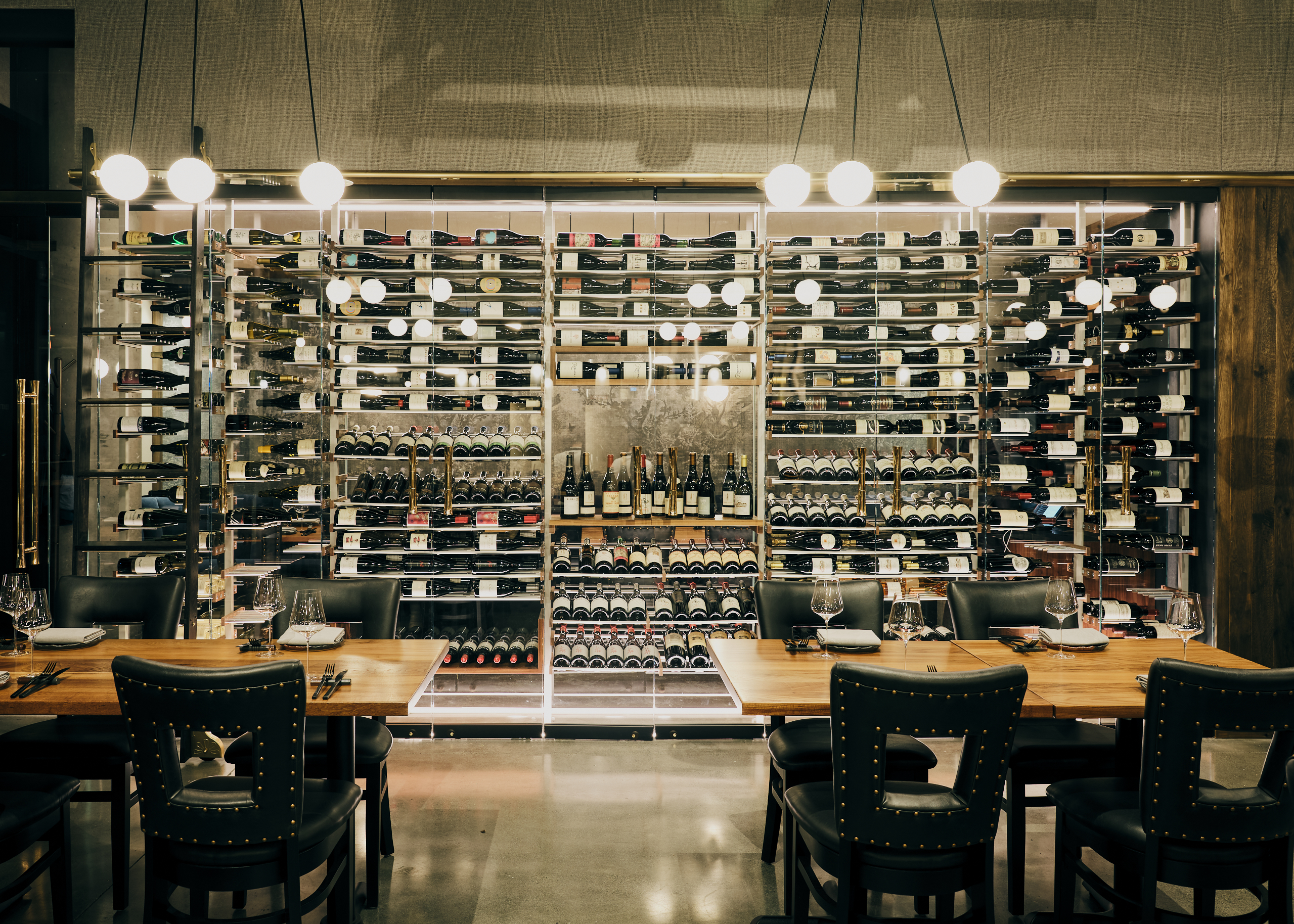 Mia Cucina Wine List San Francisco S New Restaurant Openings San Francisco The