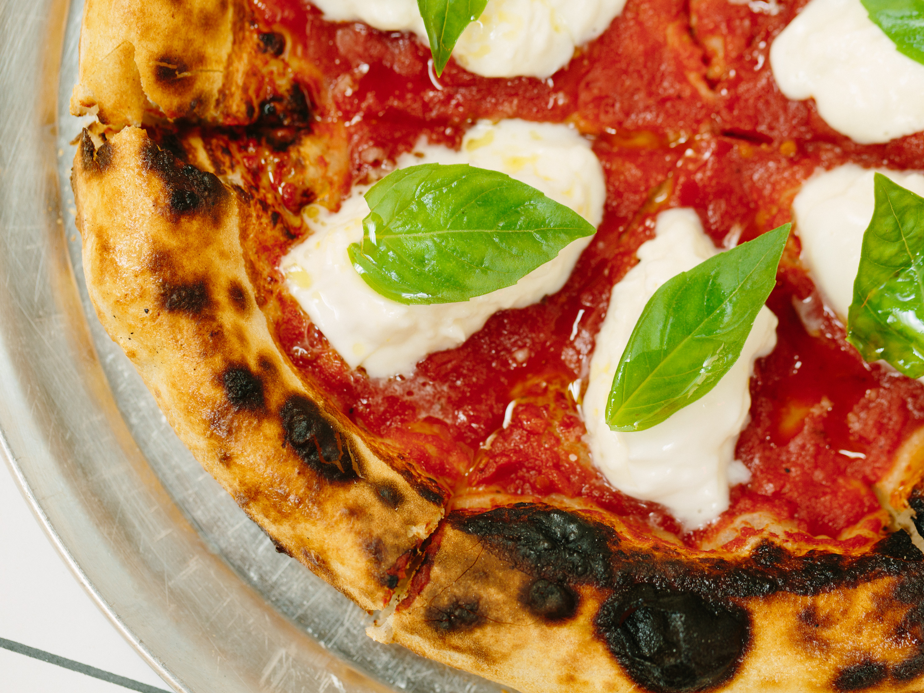 Arte Pizza Roma The 19 Best Pizza Places In La Los Angeles The Infatuation