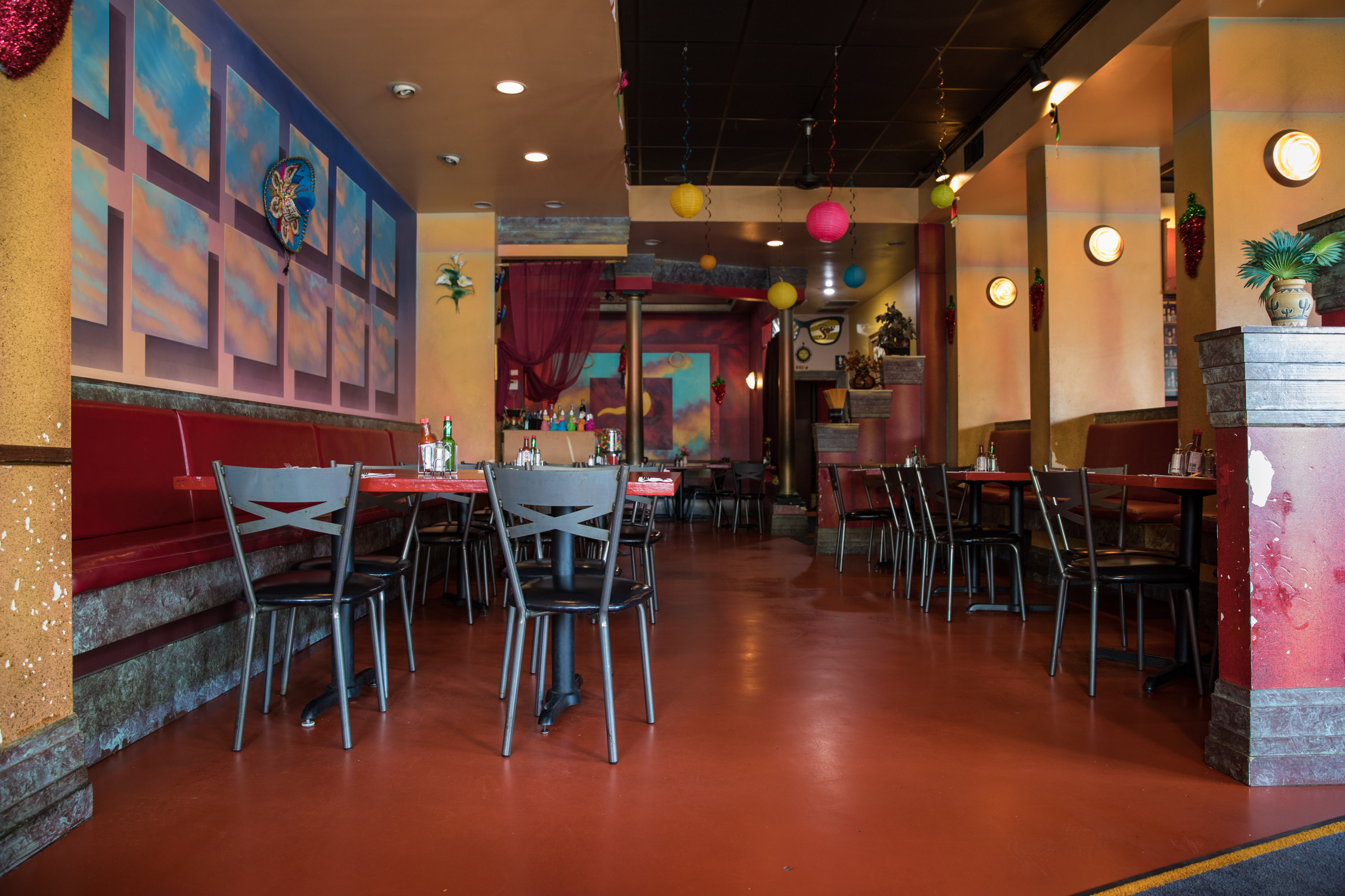 La Cocina Mexican Restaurant Chicago The Best Sit Down Mexican Restaurants Seattle The Infatuation