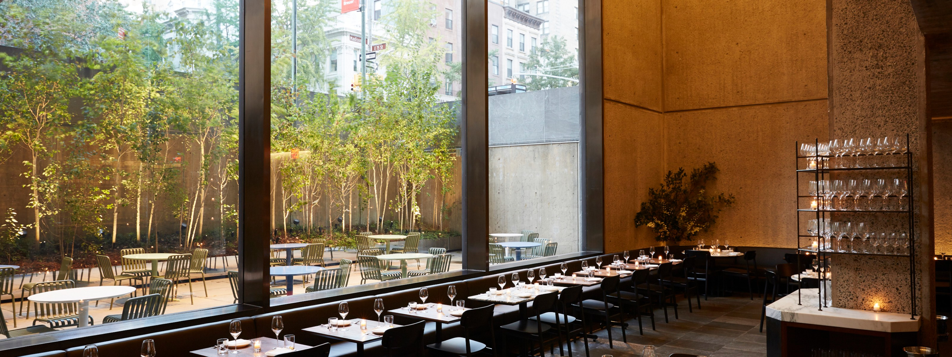 Trattoria Dell'arte Nyc Reviews The Best Restaurants On The Upper East Side Upper East Side