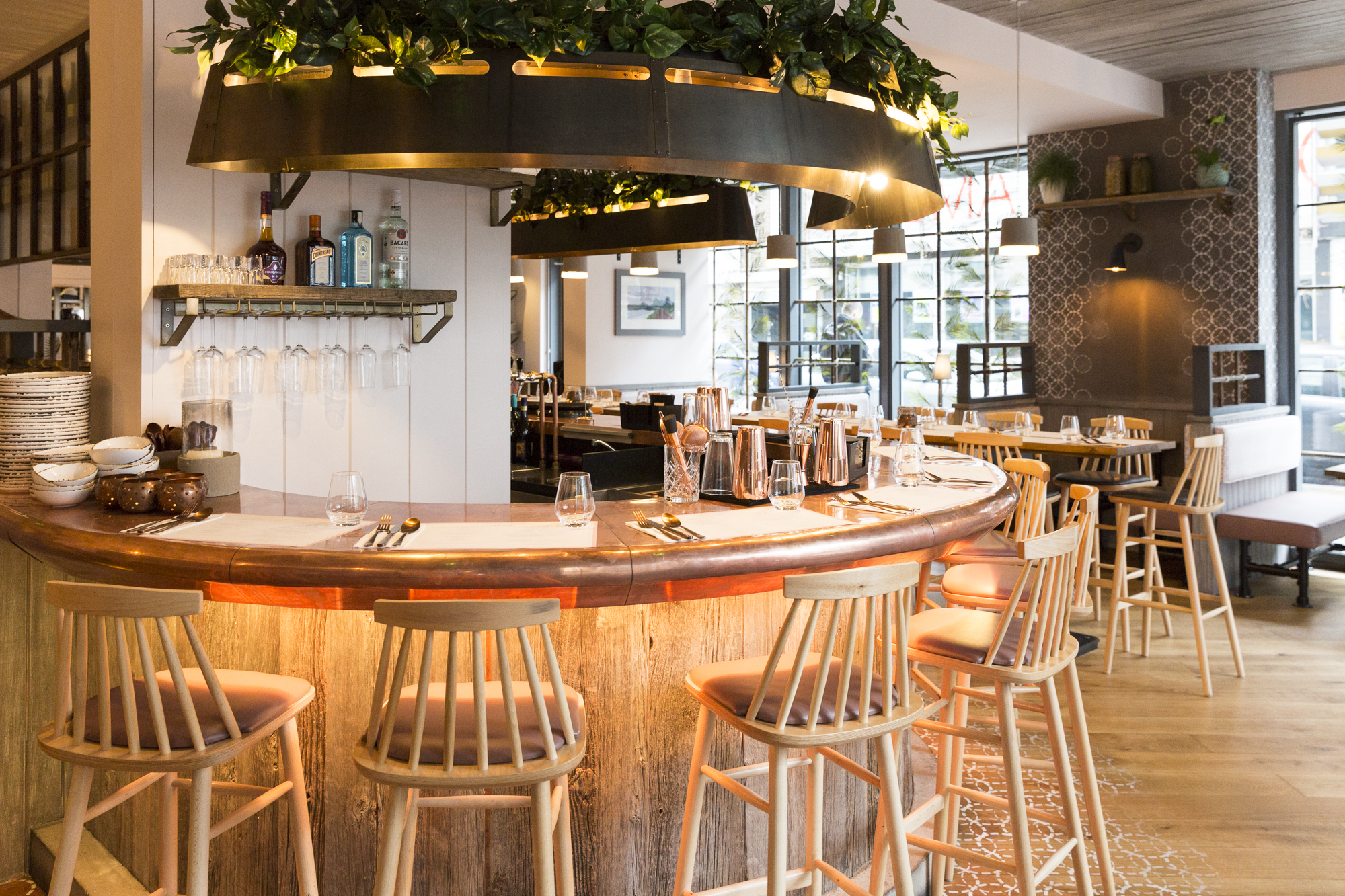 Spitalfields Restaurants The Best Places To Eat In Spitalfields London The Infatuation