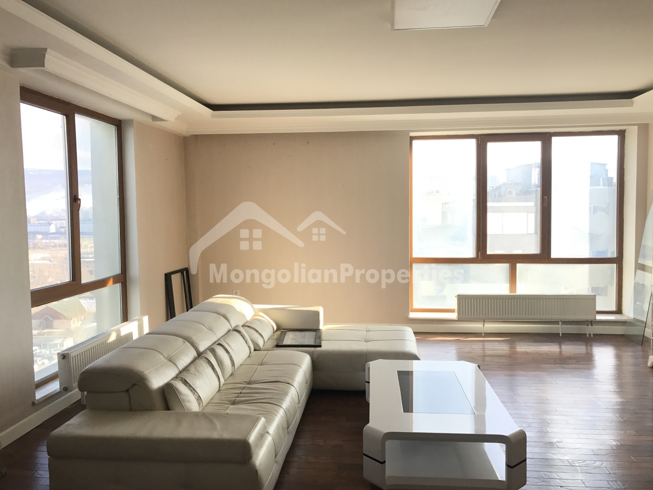 One Bedroom Apartment With Office For Sale Elit Apartments Central 192m2 2 Bedroom 1