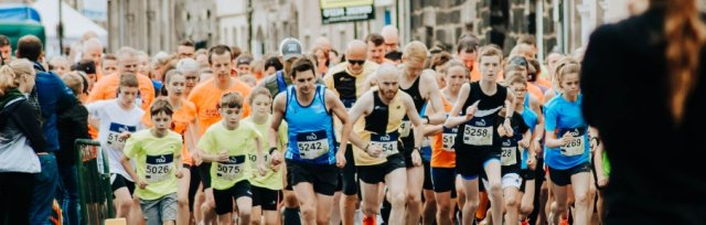 Jog Scotland Running Programme Buy Tickets For Huntly Room To Run 2020 At The Gordon