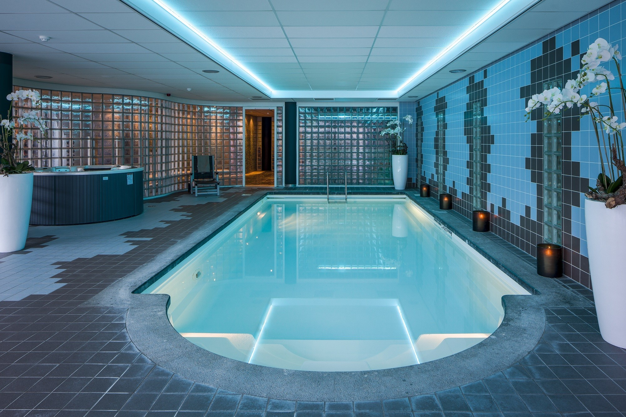 Korting Fletcher 4 Hotel In Brabant Incl Diner En Wellness