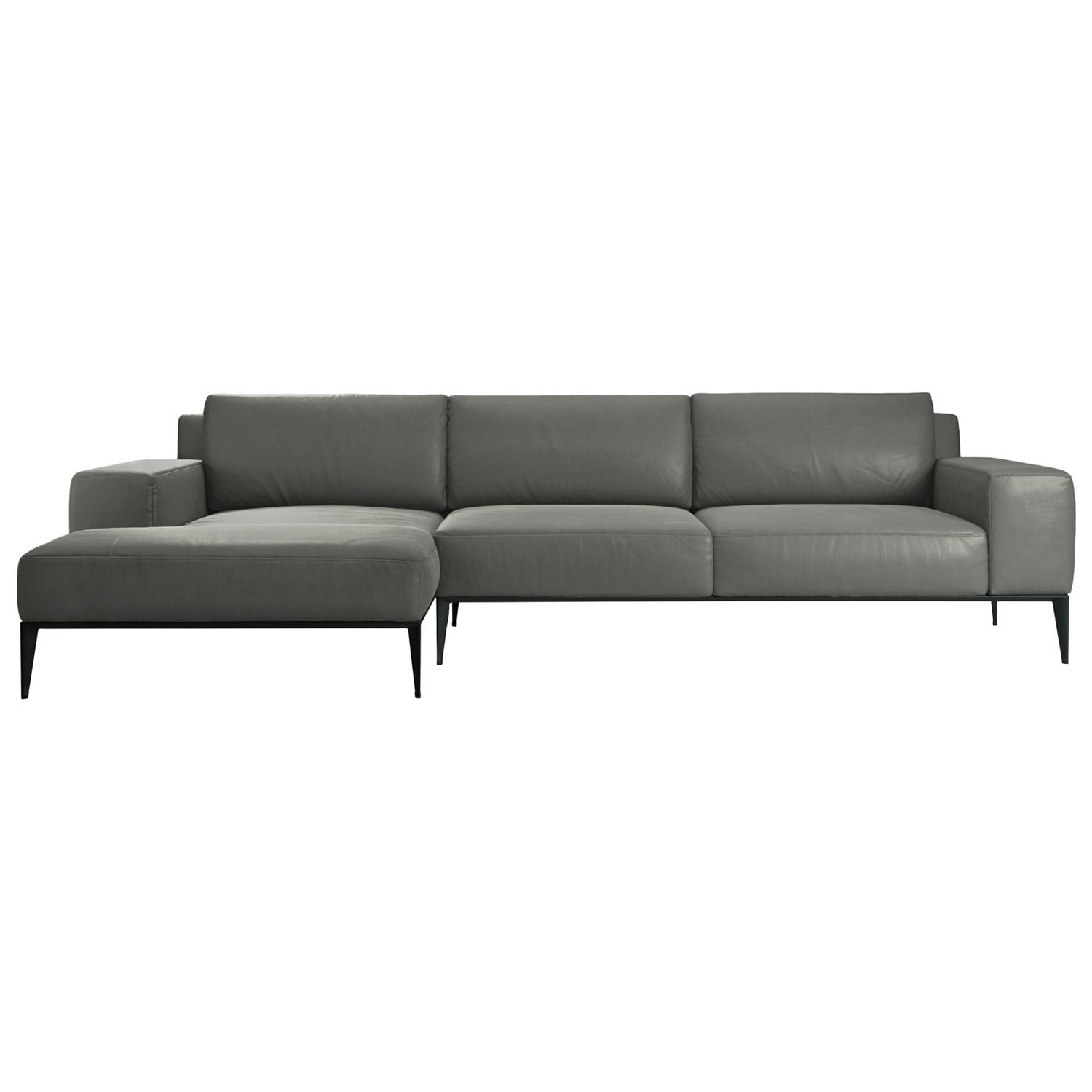Chaises Elizabeth Elizabeth Sectional Sofa Left