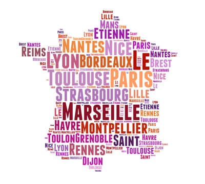 Top 10 French words - Improve your French vocabulary! - tri words