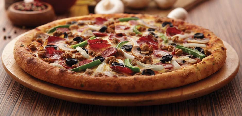 Italian Food Carry Out Near Me Halal Pizza Delivery Near Me | New York Crust Pizza Malaysia