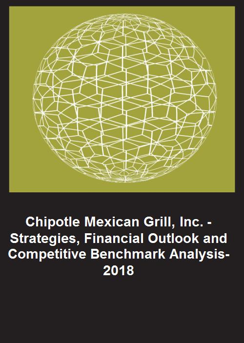 Chipotle Mexican Grill, Inc - Strategies, Financial Outlook and