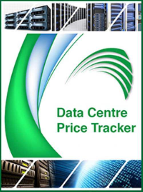 Data Centre Price Tracker - Quarterly Price Analysis of European