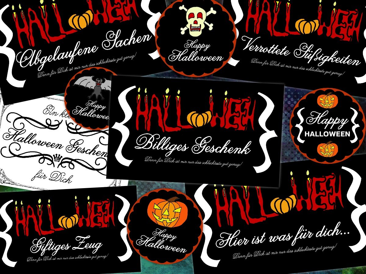 Gruselige Halloween Spiele Halloween Party Tipps Die Perfekte Halloween Party F R