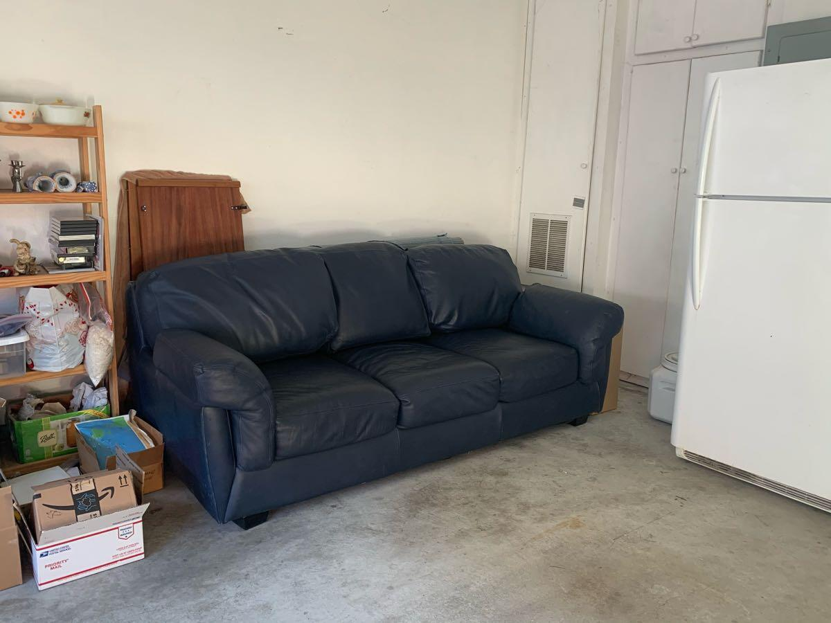 35 Leather Sofa Best Ever Nextdoor