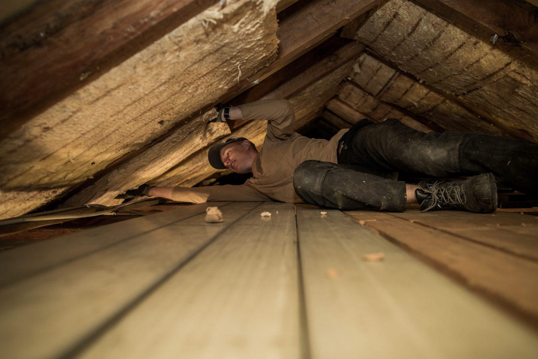 Dachboden Fußboden Dämmen ~ Dachboden dämmen anleitung dach dämmen zwischensparrendämmung