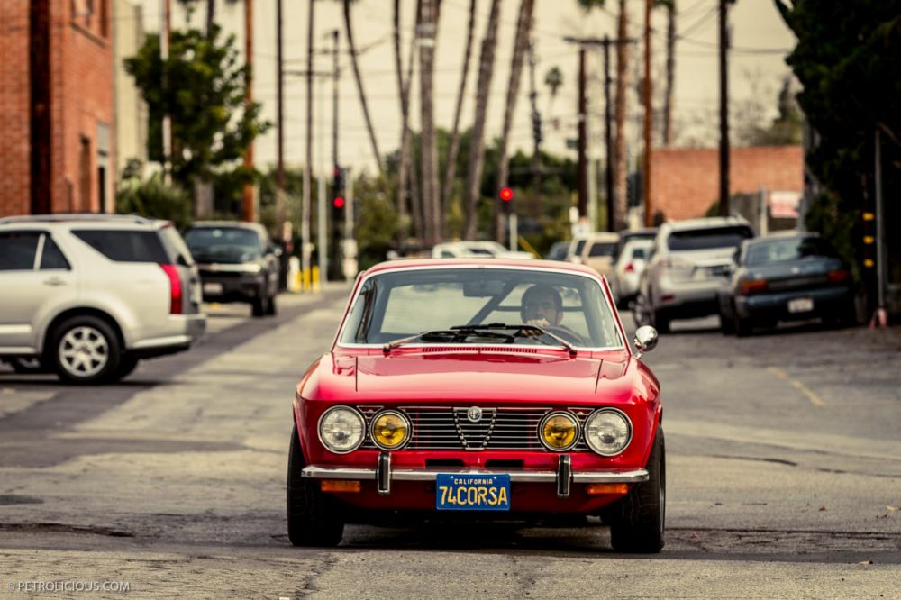 What is the Best Classic Car to Daily Drive? \u2022 Petrolicious