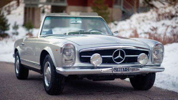 The 10 Best Classic Cars to Drive Daily \u2022 Petrolicious