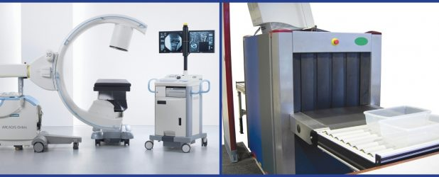 X-ray Machine Regulations - NV5