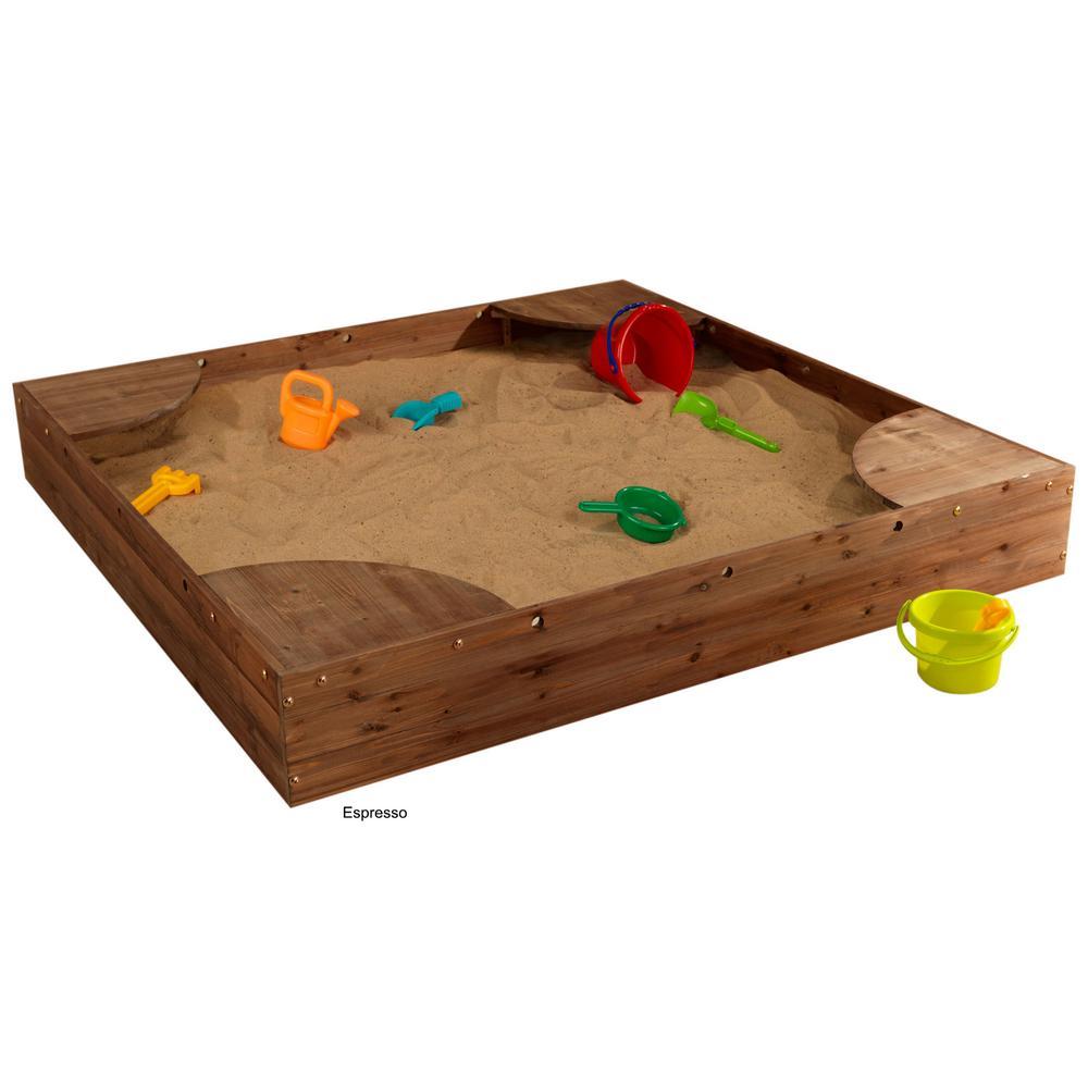 Backyard Sandbox : Creative Kidstuff
