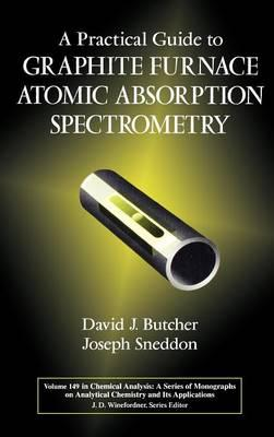 A Practical Guide To Graphite Furnace Atomic Absorption