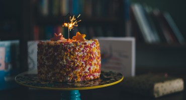 the day i turned 35