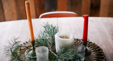 silence and advent