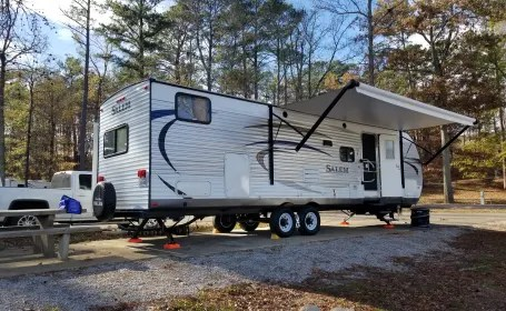 RV Rental Southaven, MS, Motorhome  Camper Rentals