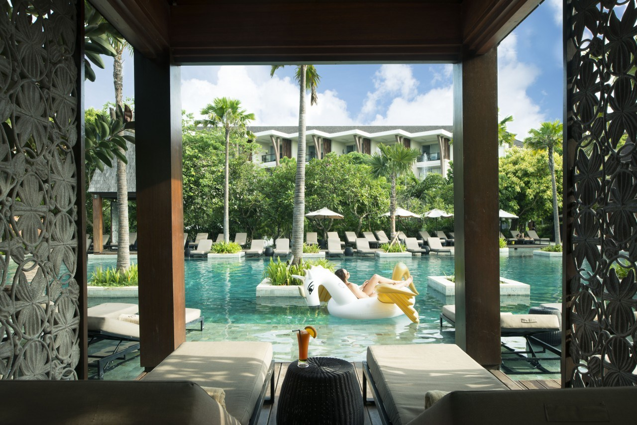 Cucina Sofitel Nusa Dua Check In Sofitel Bali Nusa Dua Is Your Ticket To A Hassle Free