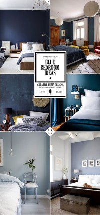 Style Guide: Blue Bedroom Ideas and Designs | Home Tree Atlas