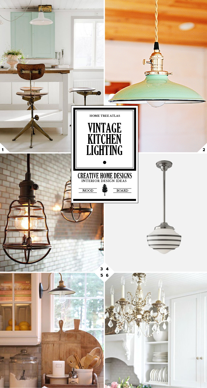 vintage kitchen lighting vintage kitchen lighting vintage kitchen lighting ideas from school house lights to Kitchen design