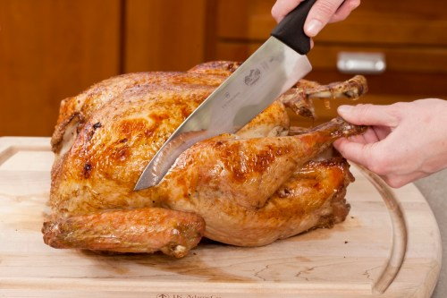 Smart How To Carve A Turkey Everything You Need To Know To Make Thanksgiving Turkey How To Carve A Turkey Breast Youtube How To Make A Turkey Breast