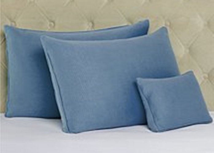 Joy Mangano Comfort & Joy MemoryCloud Foam Pillow 3 Pack