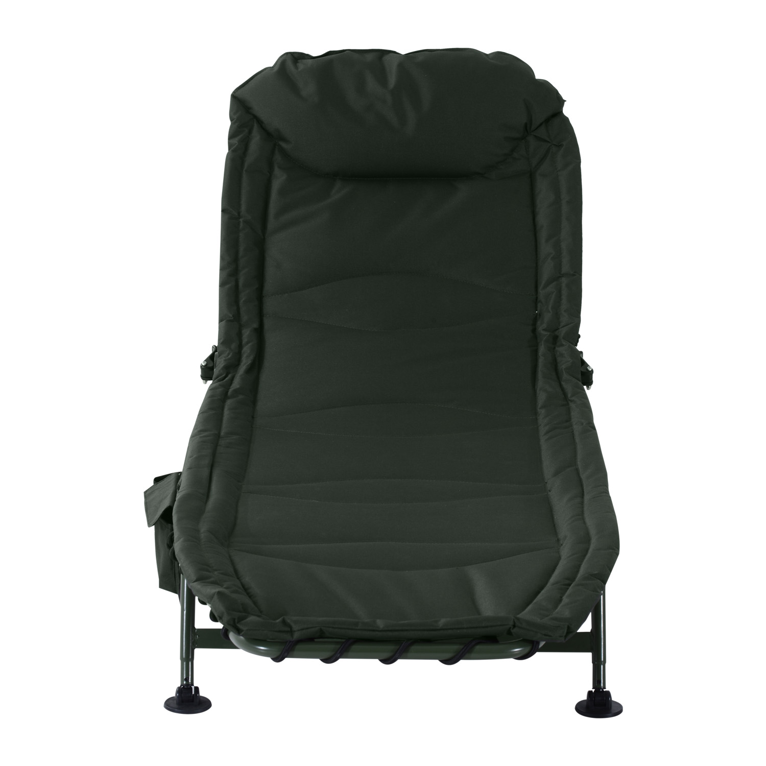 Outdoor Recliner Lounge Outsunny Folding Recliner Lounge Chair Outdoor Camping