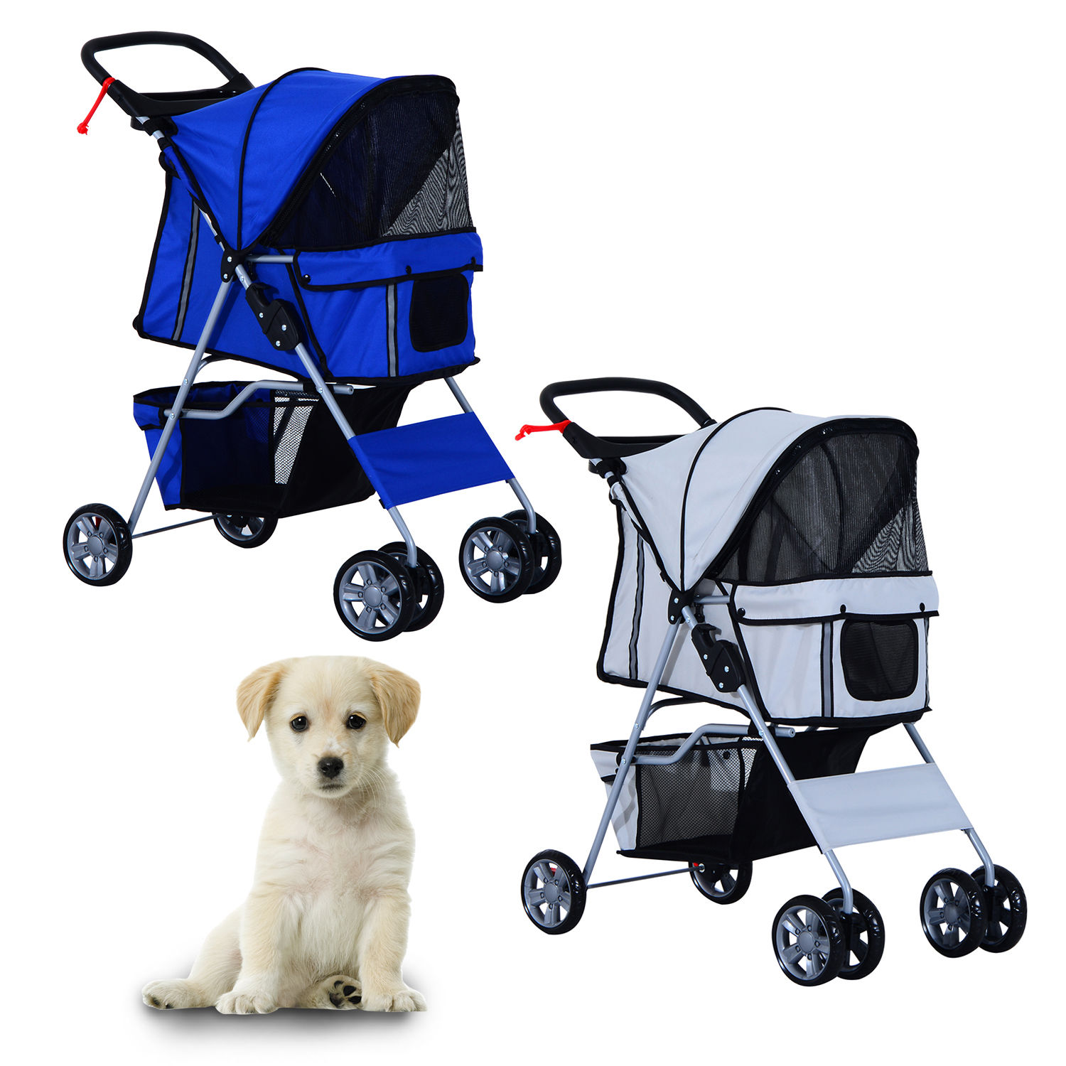 3 Wheel Prams Argos Dog Strollers Argos