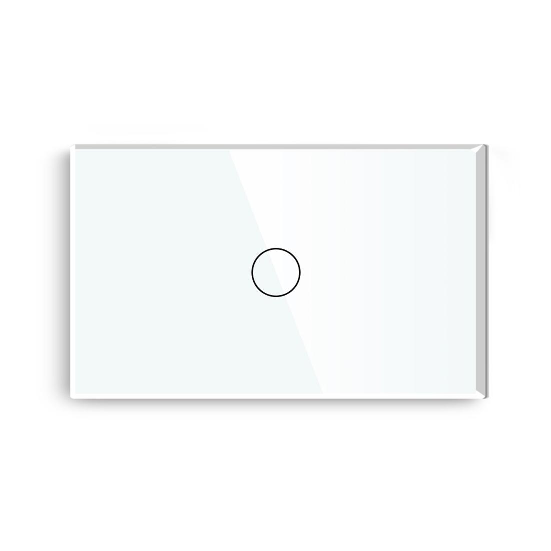 3 way chrome light switch