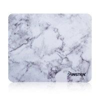 Stylish Marble Design Non-Slip Mousepad Mouse Pad For ...