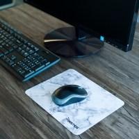 Stylish Marble Design Non