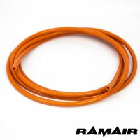 4mm Silicone Vacuum Hose - Tube Pipe Hose Turbo Boost ...