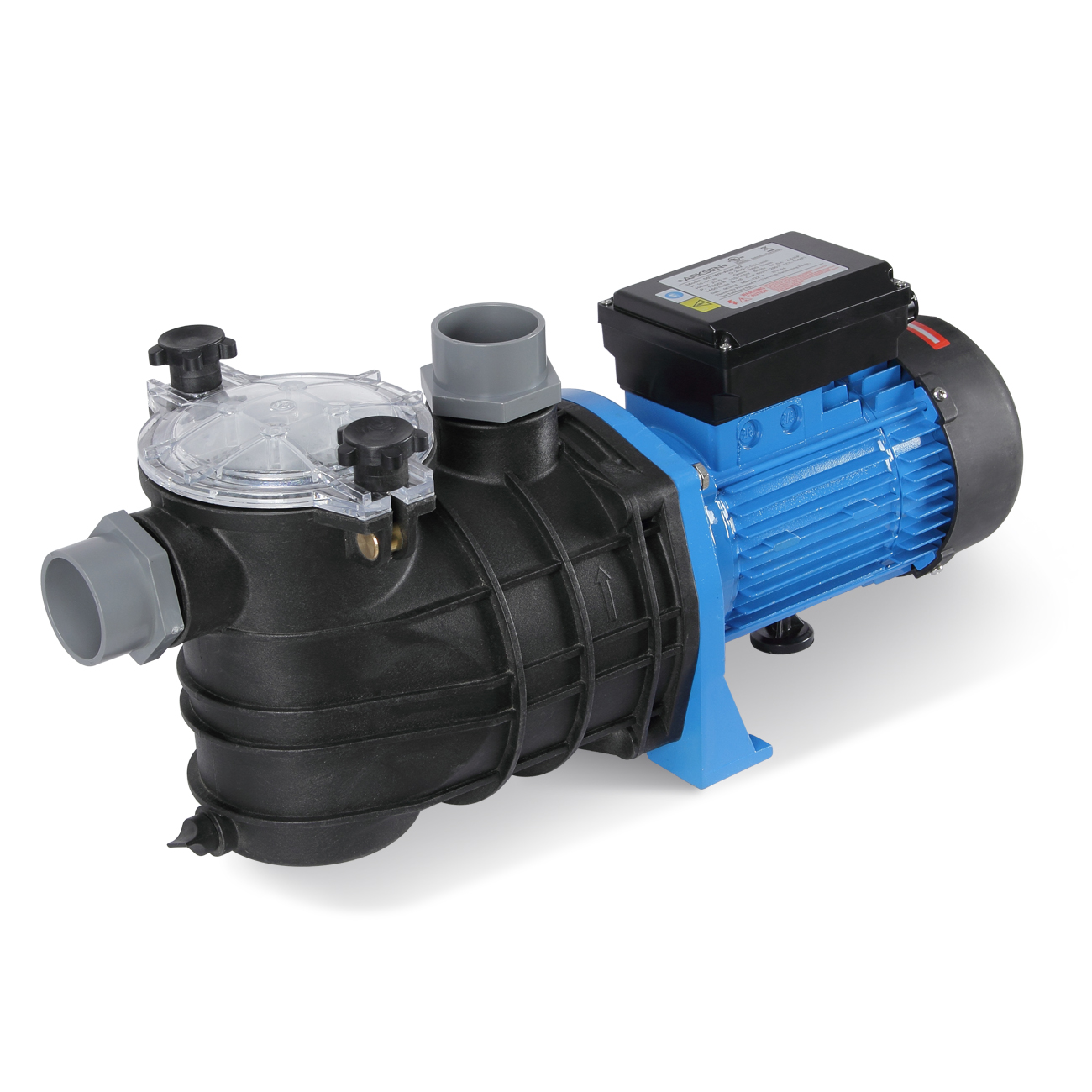 Pool Bodensauger Video Details Zu 2 5 Hp 6000gph In Ground Swimming Pool Pump W Strainer Ul Listed Single Speed