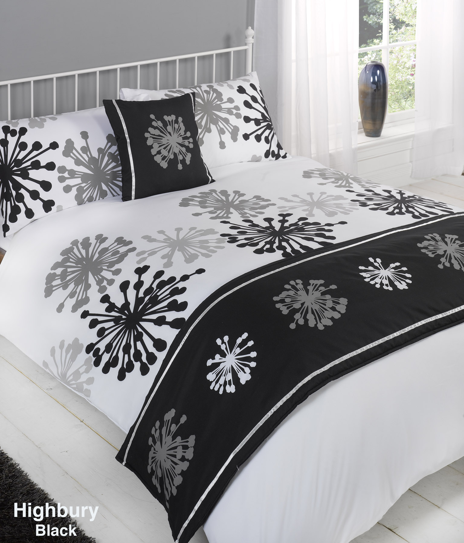 Double Doona Covers Duvet Cover With Pillow Case Quilt Bedding Set Bed In A