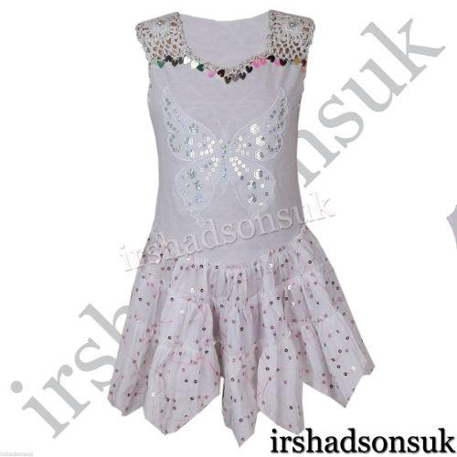 Medium Of Girls Summer Dresses