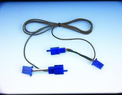 Dual Function Wiring Harness For Goldwing GL1800 \u002701-10 Spoiler (52