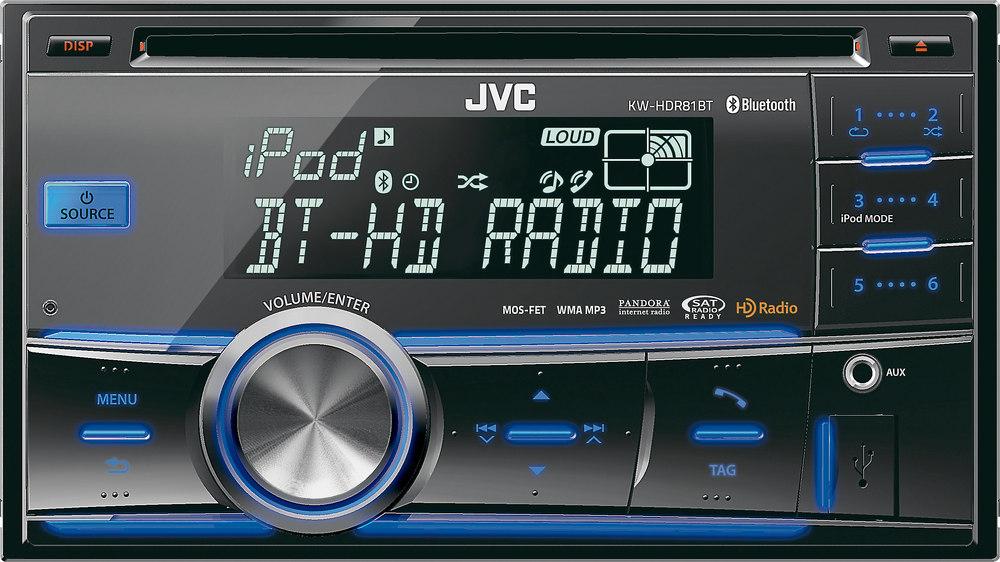 Jvc Car Stereo Bluetooth Electro Wiring Circuit