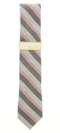 Michael Kors Necktie, Men's Designer Silk Neck Tie | eBay