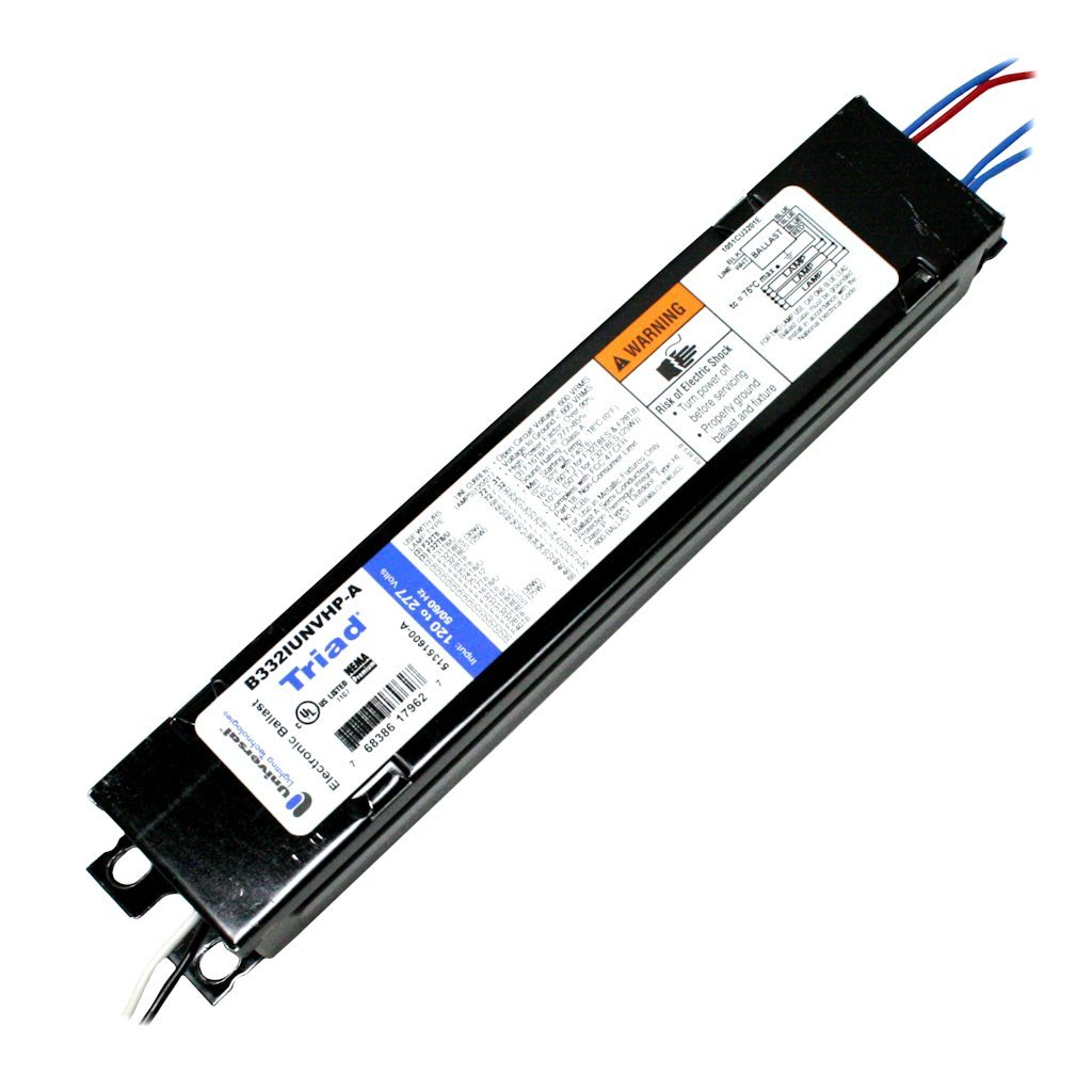 ballast wiring tools