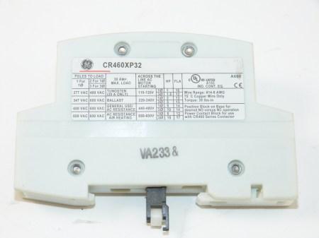 2 Pole Lighting Contactor