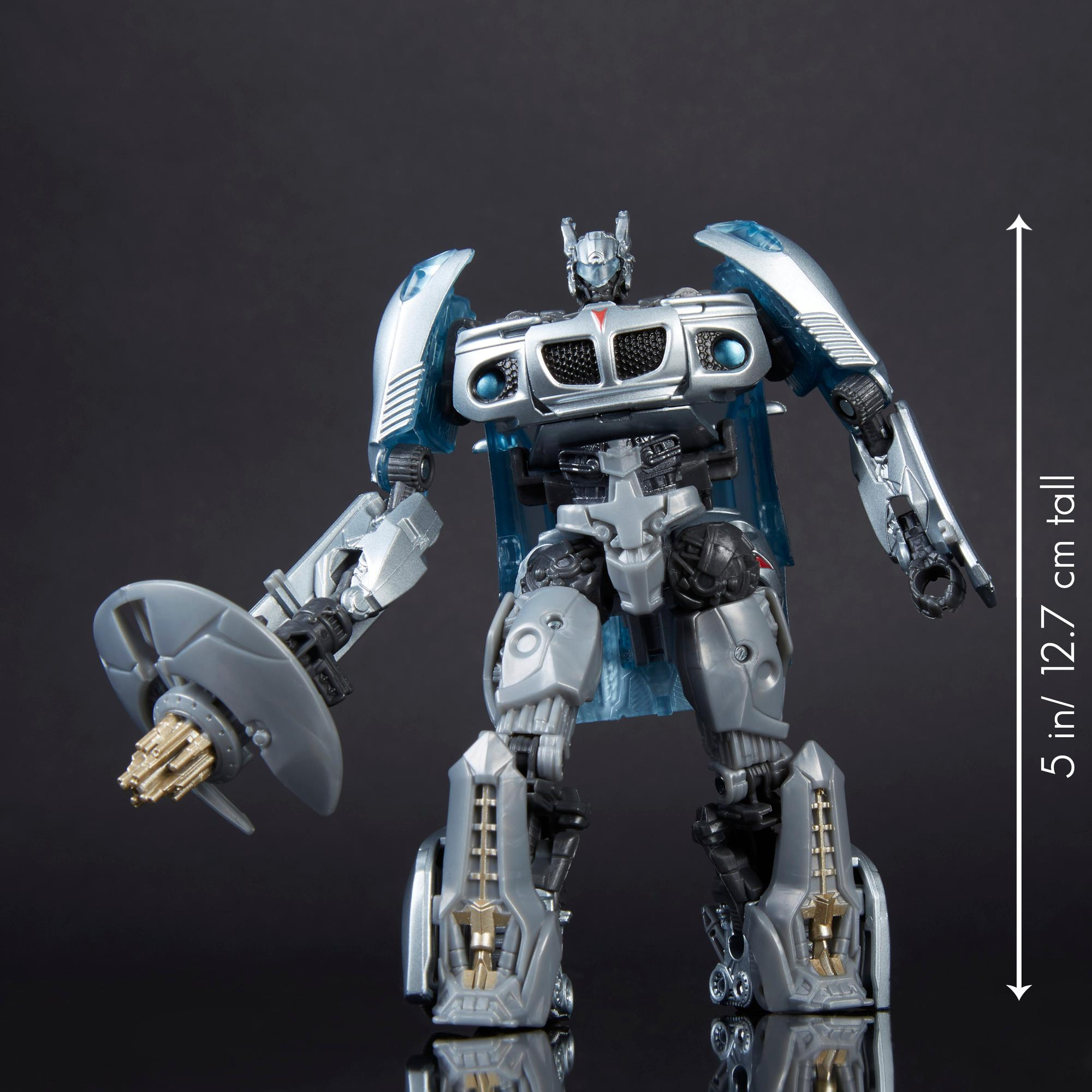 Bettwäsche Transformers Spielzeug Transformers Studio Series 10 Deluxe Class Movie 1 Autobot Jazz Triadecont.com.br
