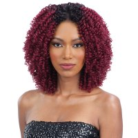 BOHEMIAN CURL 5PCS - FREETRESS SYNTHETIC BUNDLE WEAVE ...