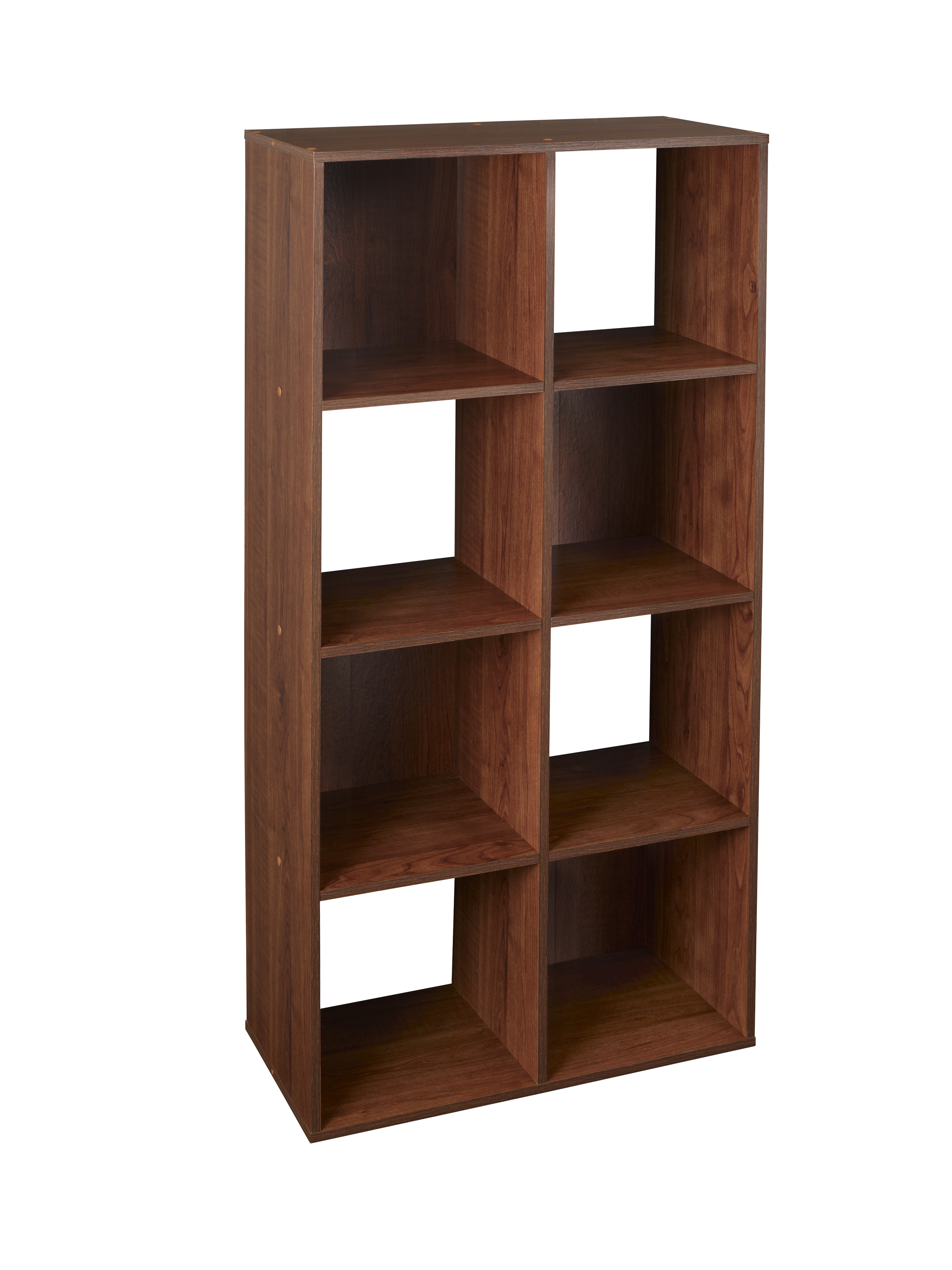 Closetmaid 420 Cubeicals 8 Cube Organizer White Ebay