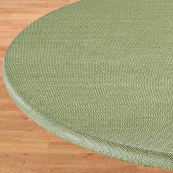 Basketweave Elastic Table Cover Ebay